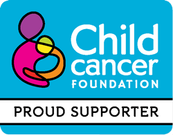 Child Cancer Foundation Supporter